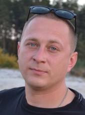 Aleksandr, 35, Poland, Lublin