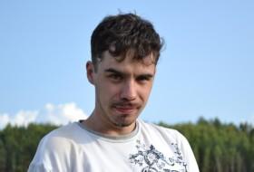 arkadyy, 34 - Just Me