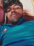 Parangi Vinod, 19  , Hyderabad