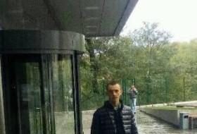 Дима, 21 - Только Я