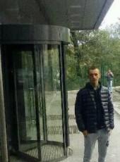 Дима, 21, Україна, Херсон