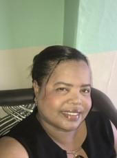 sharon george, 48, Guyana, Georgetown