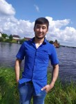 Atkhamchon Samadov, 29, Surgut