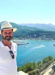 Mark David , 62, Union