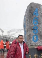 杨浩, 40, China, Hongjiang