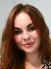 Elena, 31, Belarus, Minsk