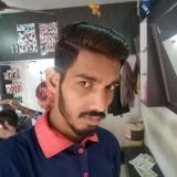 Karan bhaliya , 24  , Devgadh Bariya