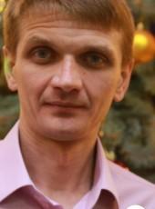 Vadim, 40, Ukraine, Dymytrov