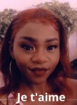 Belinda, 22  , Kinshasa