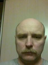 Nikolay, 47, Russia, Moscow