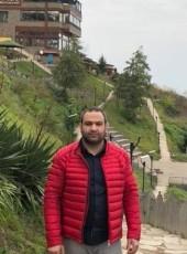 Murat, 35, Turkey, Ankara