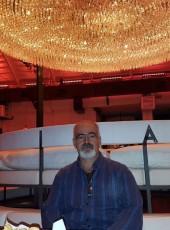 Salvatore, 50, Italy, Porto Recanati