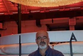 Salvatore, 51 - Just Me