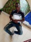 Abou, 22  , Dakar