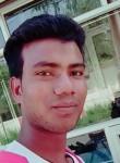 Shoyab Malik, 21  , Shamli