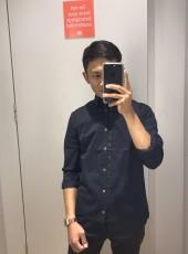 Arif, 26, Malaysia, Klang