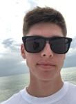 mason, 18, Fort Wayne