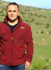 Müslüm, 29, Turkey, Erzurum