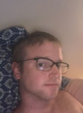 Big Deezy, 36, United States of America, Indianapolis
