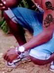 Rich kidd, 19, Mombasa