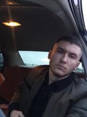 artur, 30, Россия, Хабаровск