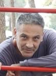 Moshe, 46  , West Jerusalem