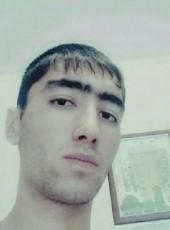 Sokhib., 21, Russia, Ljubim