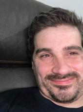 Julio, 39, Spain, Vigo