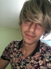 Osman, 20, United States of America, Hollywood (State of Florida)