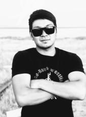 Alisher, 22, Kazakhstan, Astana