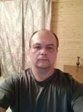 Dmitriy, 40, Russia, Klin