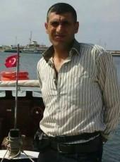 Talip, 18, Turkey, Ankara