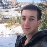 Daniil, 25  , Freudenstadt