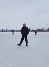 Aleksandr, 33, Belarus, Minsk