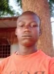 Gafour, 18  , Ouagadougou