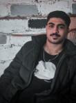 Mostafa, 22, Cairo