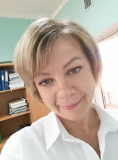 Svetlana, 46, Russia, Sosnovyy Bor