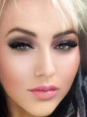 Tanya Ozerova, 26, Russia, Novosibirsk