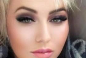 Tanya Ozerova, 26 - Just Me