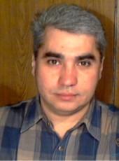 Marsel, 56, Russia, Kazan