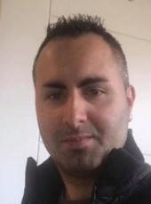 Alan, 34, Spain, L Hospitalet de Llobregat