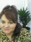 irina borisovna , 47  , Kirovsk (Leningrad)