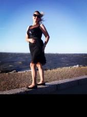 Marina, 48, Russia, Saint Petersburg