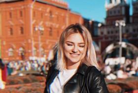 Kristina, 21 - Just Me