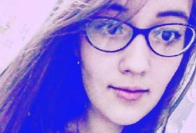 Даша, 18 - Только Я