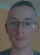 Manuel, 21, Germany, Germersheim