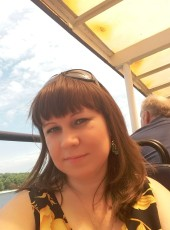 Вика, 43, Ukraine, Kiev