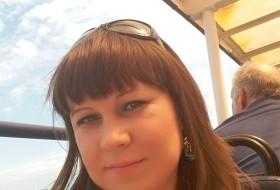 Вика, 43 - Just Me