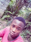 atanaz, 18, Libreville