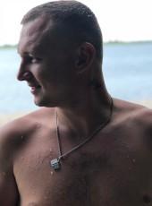 Sasha Likholay, 29, Ukraine, Cherkasy
